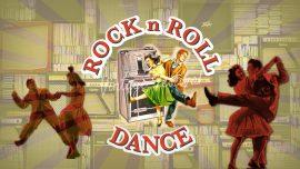 Rock&Roll Dance