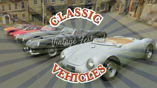 Classic-Vehicles