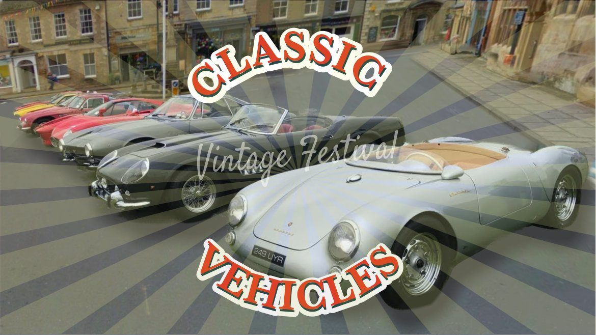 Classic-Vehicles