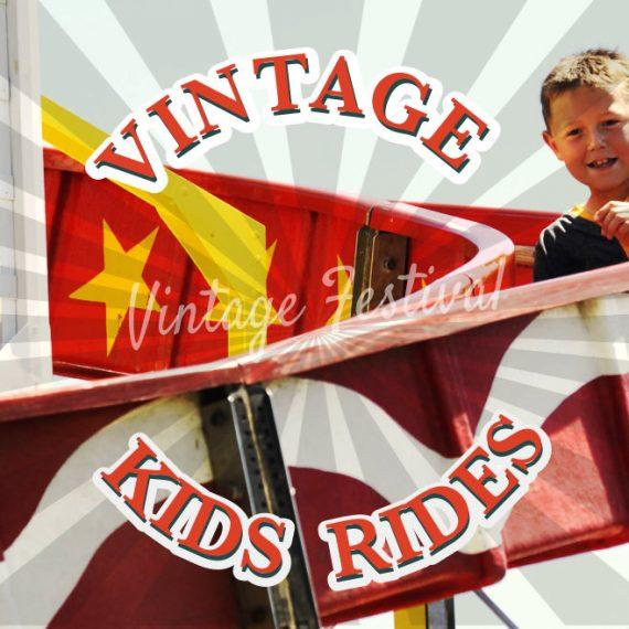 Kids-Rides