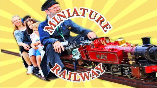 Mini-Railway