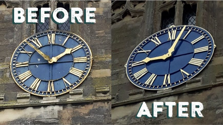 Clock-Before-After